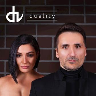 Слушать новый альбом DVduality — Ego (2021)