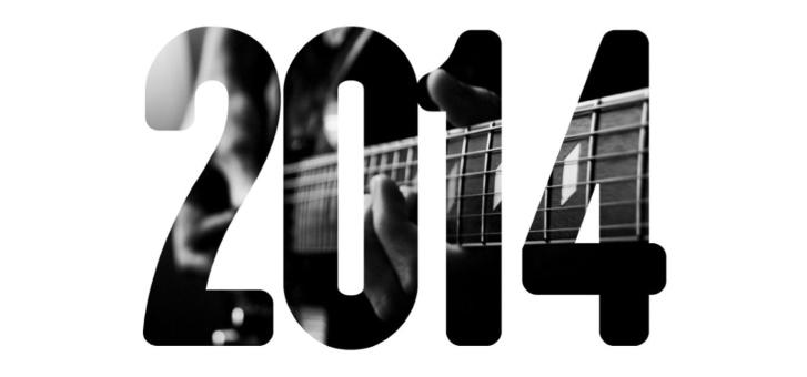 Лучшие альбомы 2014