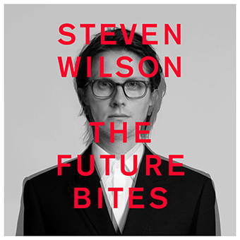 Steven Wilson The Future Bites 100fe