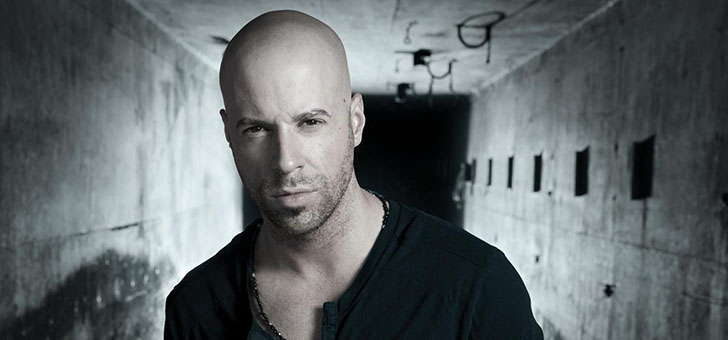 chris daughtry passion