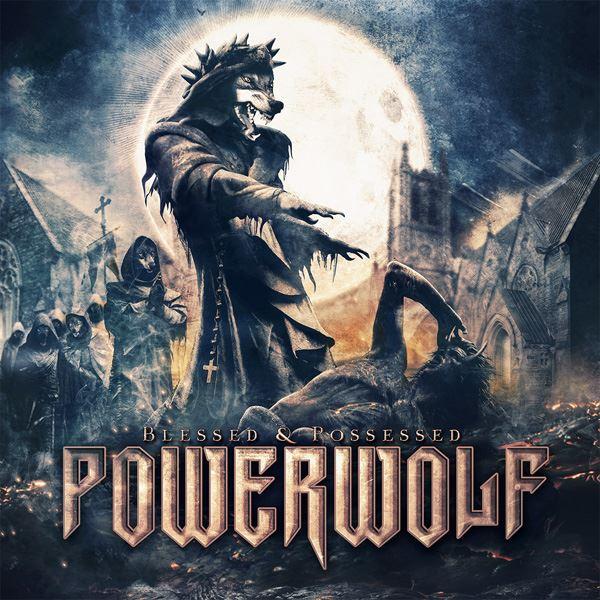 Powerwolf Скачать Альбом Торрент - фото 3