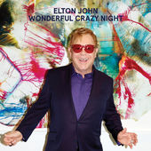 170 Elton John Wonderful Crazy Night