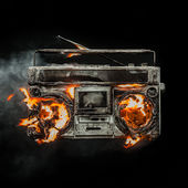 170 Green Day Revolution Radio