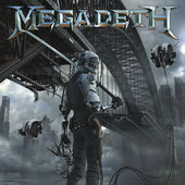 170 Megadeth Dystopia