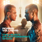 170 Robbie Williams Heavy Entertainment Show