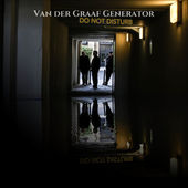 170 Van Der Graaf Generator Do Not Disturb