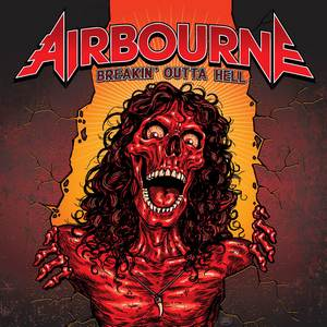 300 Airbourne Breakin Outta Hell
