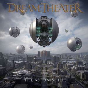 300 Dream Theater The Astonishing