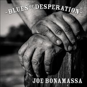 300 Joe Bonamassa Blues and Desperation
