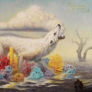 300 Rival Sons Hollow Bones