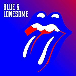 300 The Rolling Stones Blue and Lonesome