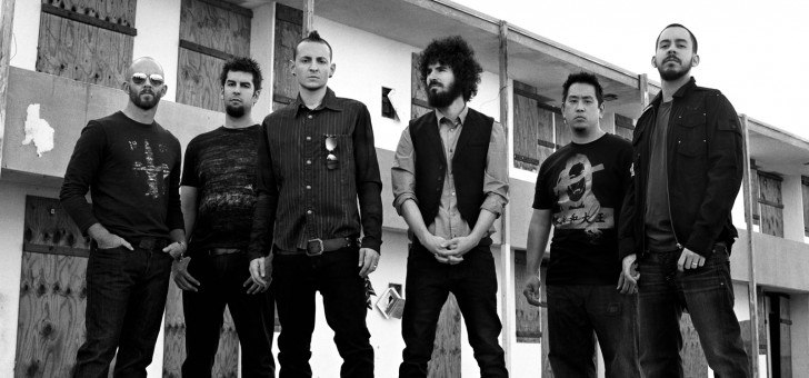 top 10 linkin park