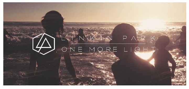 One More Light LP 2017